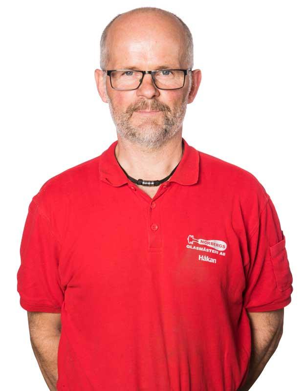 Håkan Svedberg